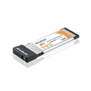 AVERMEDIA AVerTV Hybrid ExpressCard 34mm (A577)