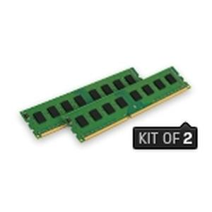 KINGSTON 8GB 1600MHz DDR3 Non-ECC CL11 DIMM (Kit of 2) SR