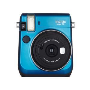 FUJIFILM Instax Mini 70 Kamera blau