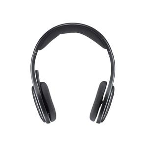 LOGITECH Wireless Headset H800 / Bluetooth und USB