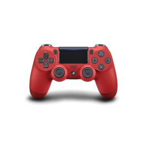 SONY DualShock 4 Wireless Controller PlayStation 4 PS4 rot