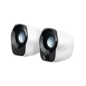 LOGITECH Lautsprecher Z120 Speaker / 2.0 / 1,2 Wa