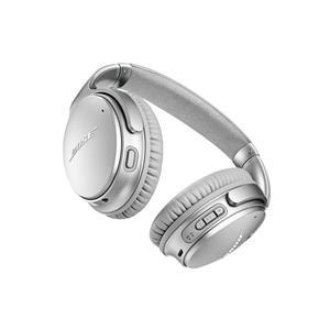 QuietComfort 35 II Kopfhörer, Noise Cancelling, silber