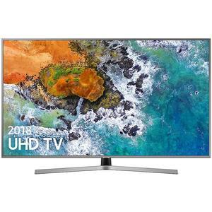 SAMSUNG UE55NU7470 Fernseher UHD SMART 1800 PQI