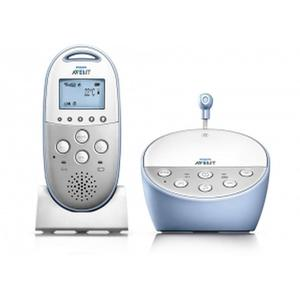 PHILIPS SCD570/00 SCD570 DECT Babyphone (Max Eco Mode,