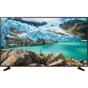 "SAMSUNG UE-43RU7099 43"" LED TV, 4K UHD, HDR10+, schwarz"