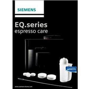 SIEMENS TZ80004 Pflegeset Kaffeevollautomat