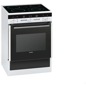 SIEMENS HA854580 Elektro-Standherd 60cm