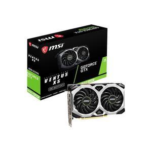GeForce GTX 1660 SUPER Ventus XS OC, 6GB GDDR6, HDMI,