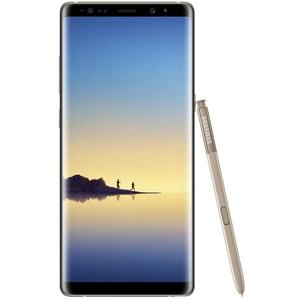 SAMSUNG Galaxy Note 8 N950F Single-SIM, gold