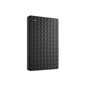 SEAGATE Expansion Portable 4TB, USB 3.0, schwarz