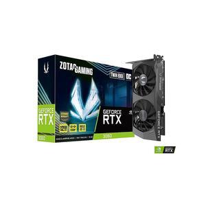 Gaming GeForce RTX 3060 Twin Edge OC, 12GB GDDR6