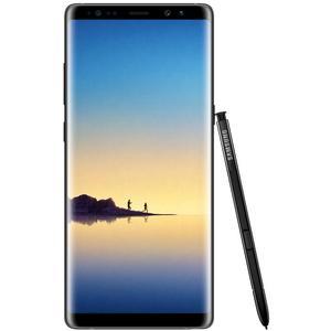 SAMSUNG Galaxy Note 8 N950F Single-SIM, schwarz