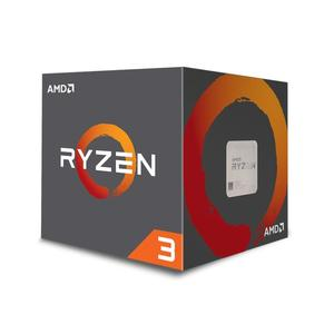 Ryzen 3 1200, 4x 3.10GHz, boxed