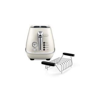 DELONGHI CTI2103.W Distinta Toaster