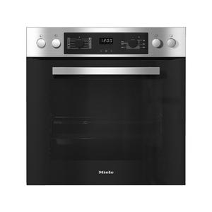 MIELE H 2265 E Active Herd Edelstahl/CleanSteel Pure