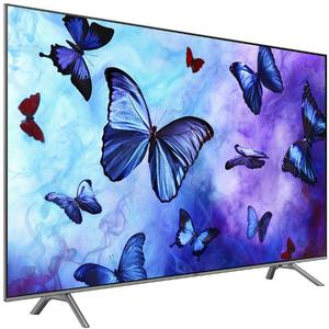 SAMSUNG QE55Q6FN Flat QLED UHD TV