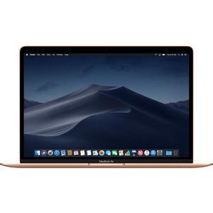 APPLE MacBook Air 13 gold [2018] (MREE2D/A)