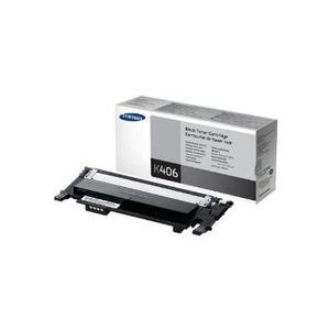 SAMSUNG CLT-K406S Schwarz 1.500 Seiten Toner