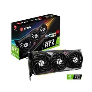 GeForce RTX 3090 Gaming X Trio 24G, 24GB GDDR6X