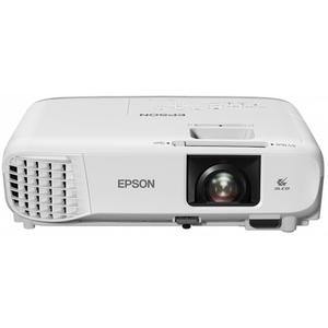 EPSON EB-S39 - 3-LCD-Projektor - tragbar