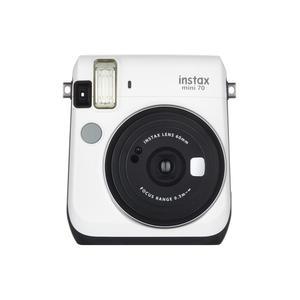 FUJIFILM Instax Mini 70 Kamera, weiß