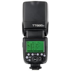 GODOX Ving Camera Flash Kit (TTL) f. Olympus