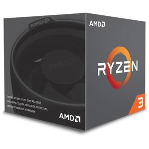 Ryzen 3 1200, 4x 3.10GHz, boxed
