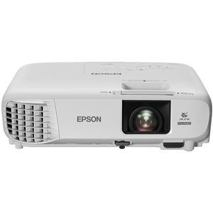 EPSON EB-U05 - 3-LCD-Projektor - tragbar