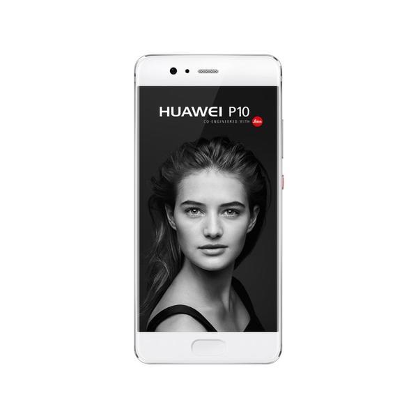 HUAWEI P10 silver