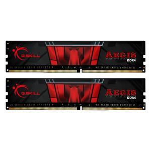 G.SKILL Aegis DIMM Kit 16GB, DDR4-3200, CL16-18-18-38