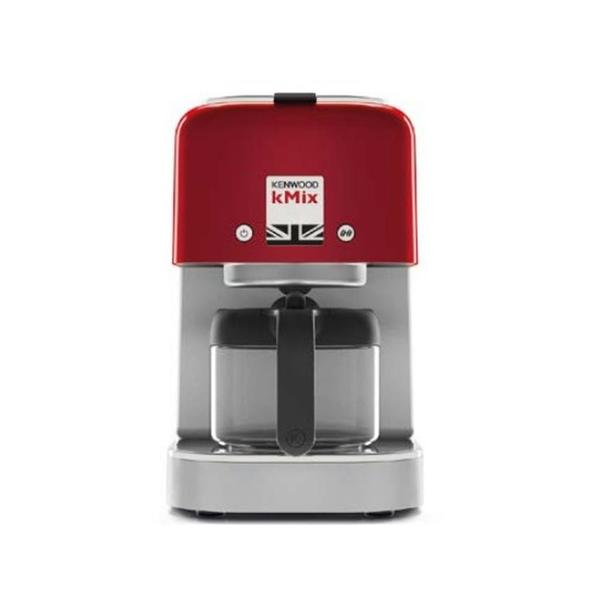 KENWOOD COX750RD RED