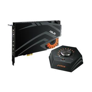 Strix Raid DLX, PCIe x1