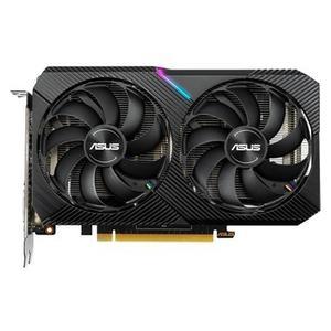 Dual GeForce GTX 1660 SUPER OC Mini,
