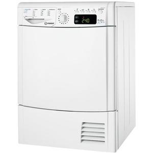 INDESIT EDPE G45 A1 ECO (EU) Wärmepumpentrockner Weiß