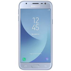 SAMSUNG Galaxy J3 (J330F) 2017 Duos, blau