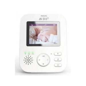 PHILIPS SCD620/26 Avent Video Babyphone Entry
