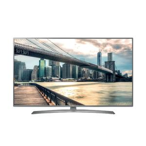 55UJ670V LED Fernseher 4K UHD, HDR10, schwarz