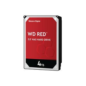 WESTERN DIGITAL WD Red 4TB