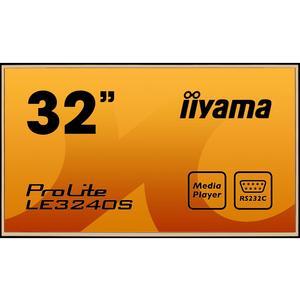 "IIYAMA LFD ProLite LE3240S-B1 / 80cm(32"")"