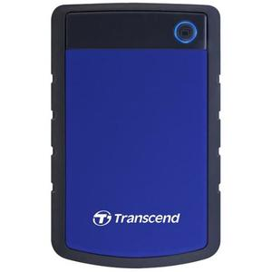 StoreJet 25H3B blau 4TB, USB 3.0 Micro-B