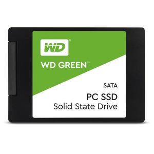 WESTERN DIGITAL WD Green SATA SSD 240GB