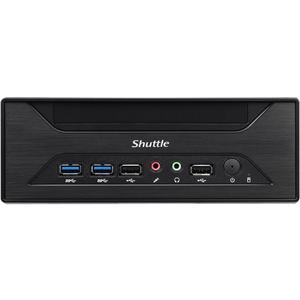 SHUTTLE XPC Slim XH110