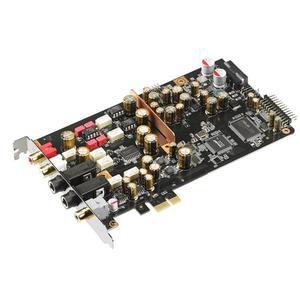 Xonar Essence STX II 7.1, PCIe x1