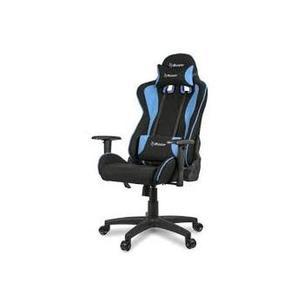 AROZZI Gaming Stuhl Mezzo V2 Blau - Fabric
