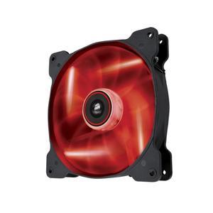 CORSAIR LED Lüfter AF140-LED - 140mm rot
