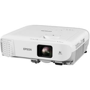 EPSON EB-980W - 3-LCD-Projektor - 3800 l
