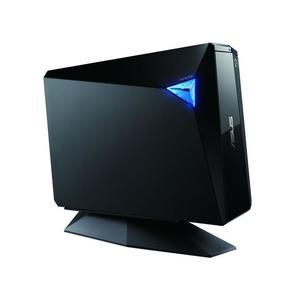 TurboDrive BW-12D1S-U schwarz, USB 3.0