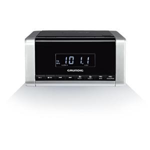 GRUNDIG CCD 5690 SPCD Clock-Radio