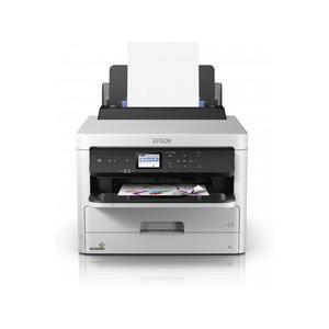 EPSON WorkForce Pro WF-C5210DW, Tinte